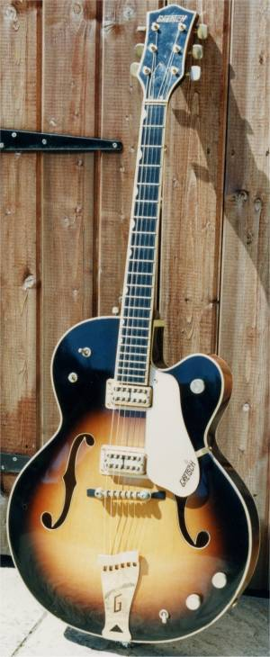 1965 Gretsch 6192 Country Club